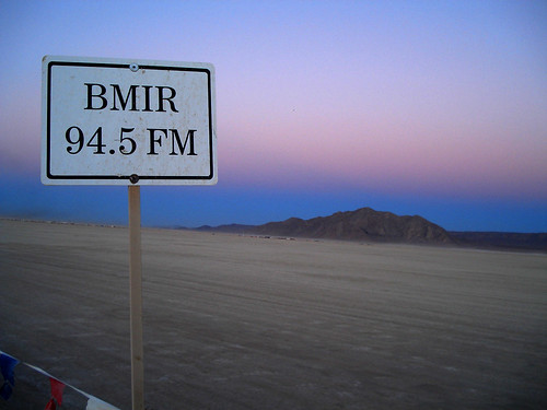 Burningman - BMIR