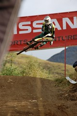 UCIFtBillDH36 (wunnspeed) Tags: scotland europe mountainbike downhill worldcup fortwilliam uci