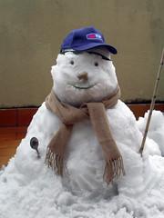 Jack (Mlu click) Tags: christmas winter italy snow smile hat scarf terrace spoon piemonte neve sorriso inverno natale cappello sciarpa donato cucchiaio terrazza novara pupazzodineve