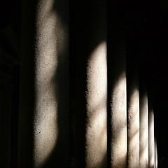 Pillars of strength (pompey shoes) Tags: light shadow italy pillar 100v10f pisa column youvsthebest 15challengeswinner photofaceoffwinner photofaceoffplatinum artlegacy thechallengegame challengegamewinner bwartaward pfogold friendlychallenges nopfo july08pfobrackets herowinner ultraherowinner thepinnaclehof