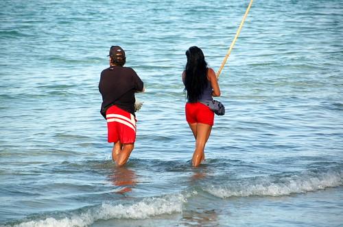 Fishing for Kefalos