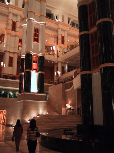 The Empire Hotel and Country Club Brunei Bandar Seri Begawan