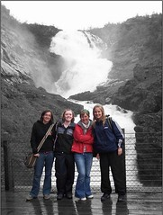 (A Sibs Oddity) Tags: norway waterfall flam