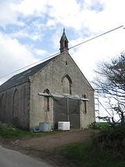 Gamrie Parish