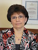 Sándorné dr. Kriszt Éva, a BGF rektora