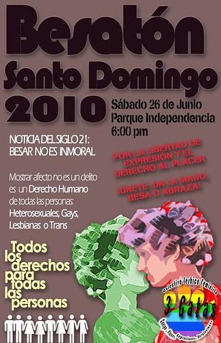 Besaton Santo Domingo