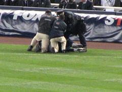 IMG_4816 (goddam) Tags: newyork texas baseball bronx playoffs yankees rangers yankeestadium alcs mlb