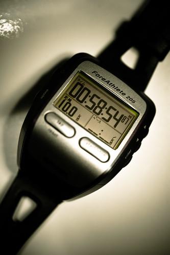 10km 59min ave5:53