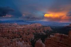 Bryce Canyon sunset (MMaas) Tags: nationalpark bryce