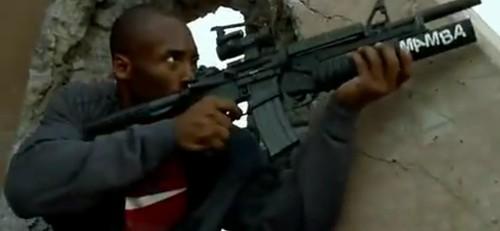 Call of Duty: Black Ops (vėl visi tą daro)