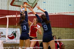 NCAA Volleyball (n8xd) Tags: girls college sports female ball women university action michigan katie womens best iso volleyball svsu ncaa volley midland northwood fitzgerald collegiate 2010 vollyball pallavolo saginaw voleibol plfoli glvc  siatkwka 12800  volleyboll iso12800  gliac d3s  microwavephoto volleyeuse    eitpheil