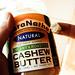 307/365: Cashew Butter