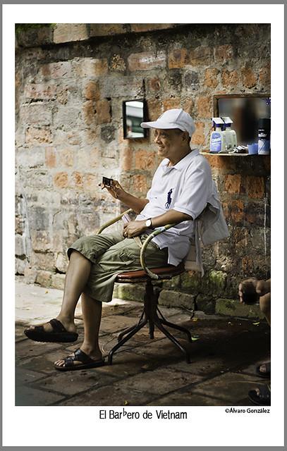 1# El barbero de Vietnam