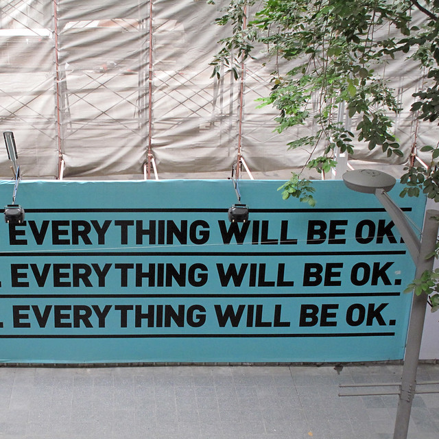Will be ok