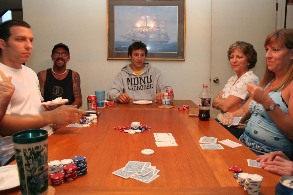 Poker Baby!