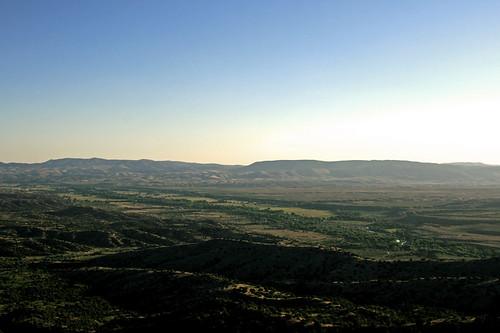 Gila River Valley