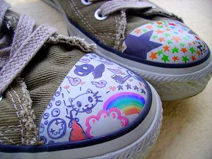 Converse by be.happy.
