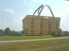 Day63 - Newark Basket (Marne, Ohio, United States) Photo