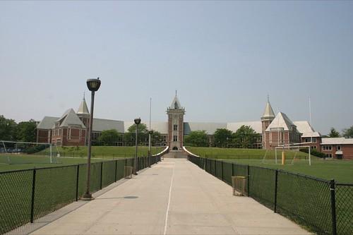 NRHS main path.