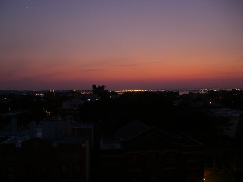 Bay Ridge Summer Night