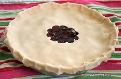 Cherry Pie Ready to Bake
