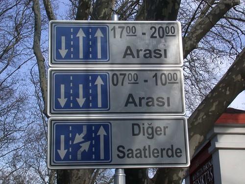 Közlekedés Istanbulban