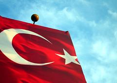 turkey_flag. Bild: openDemocracy/FlickR