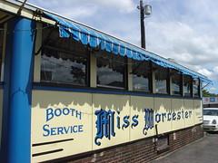 Miss Worcester Diner