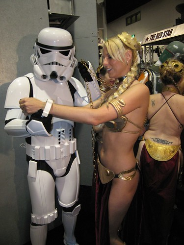 princess leia slave photos. princess leia slave girl. in