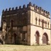 Fasil Ghebbi, Gondar region, UNESCO World Heritage site
