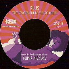 Plus - Put Everything Together