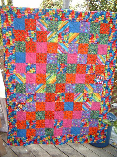 Abby's Quilt 2