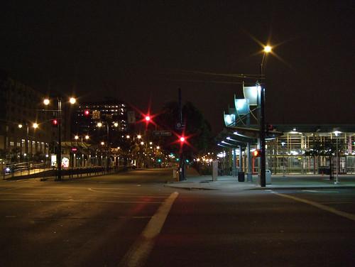 4th & King Street