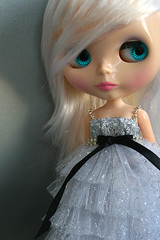 Vanille (r e n a t a) Tags: canon doll blythe  diva blacktie gala bhc rebelxti