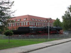DRB Baureihe 52