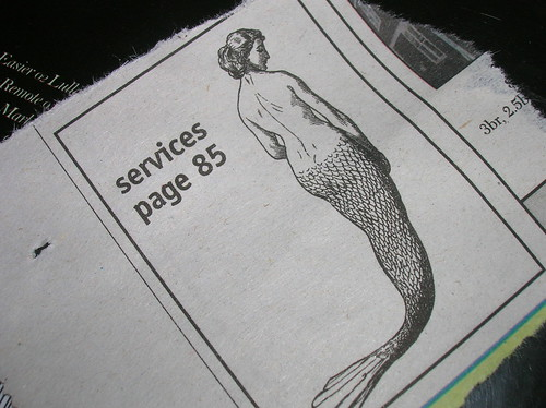 mermaid services, page 85