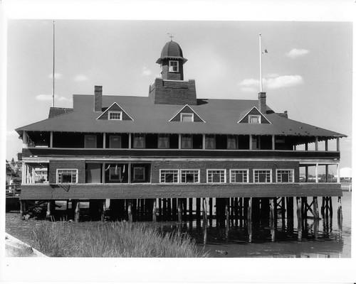 Cranston Yacht Club