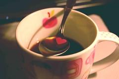 79! teaoflove <3 (annie escobedo) Tags: love cup heart tea good dots tones sponn