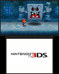 Paper Mario 3DS (Colony of Gamers) Tags: nintendo 3ds papermario e32010