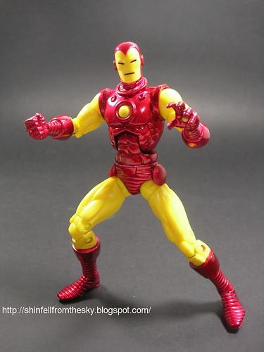 Iron Man 1010