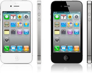 Brand New iPhone 4