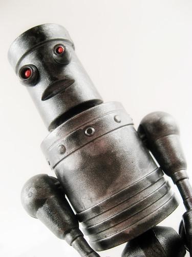 Robot Chicken Humping Robot