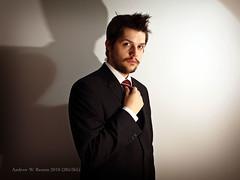 Suit Up! (286/365)