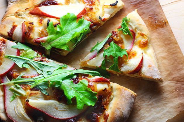 pear-pizza