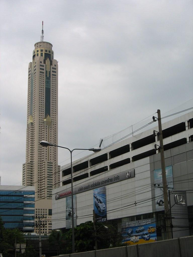 Dhakaiya presents- the FAMOUS LANDMARKS thread - Page 2 - SkyscraperPage Forum