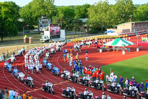 Special Olympics Opening Ceremonies 063