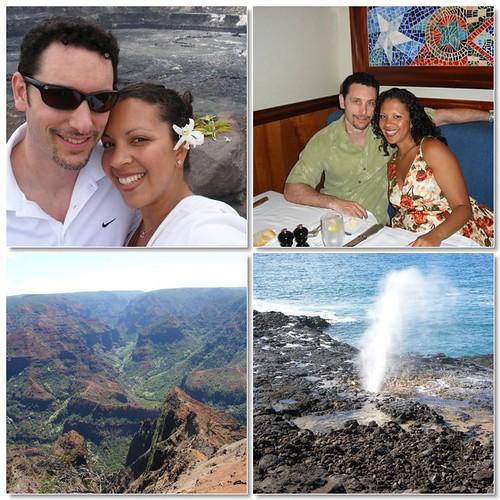 Hawaiian Cruise Mosaic