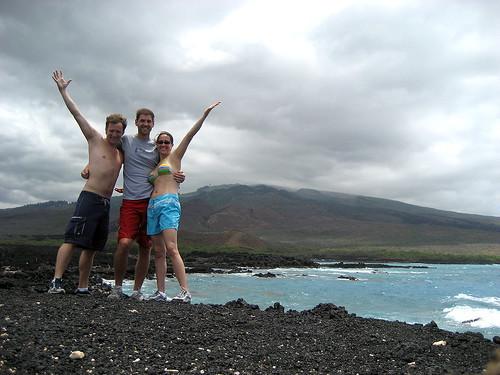 Huzzah for Maui
