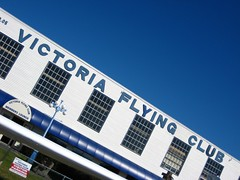 Victoria Flying Club, 1