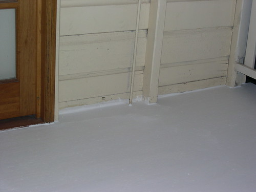 Liquid Flashing use for Waterproofing